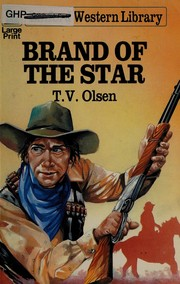 Cover of: Brand of the star