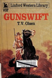 Cover of: Gunswift