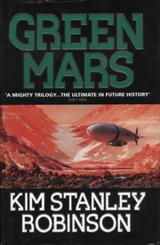 Cover of: Green mars