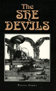 Cover of: The she devils