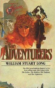 Cover of: The Adventurers: The Australians