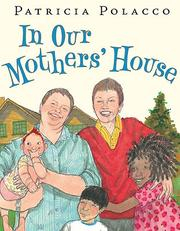 Cover of: In our mothers' house