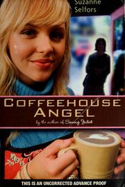 Cover of: Coffeehouse angel