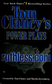 Cover of: Ruthless.com