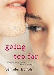 Cover of: Going too far