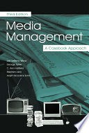 Cover of: Media management