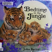 Cover of: It was bedtime in the jungle
