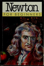 Cover of: Newton for beginners