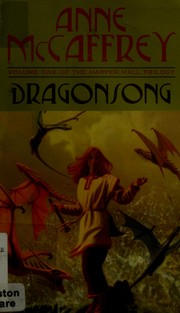 Cover of: Dragonsong