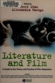 Cover of: Literature and film