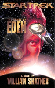 Cover of: The ashes of Eden