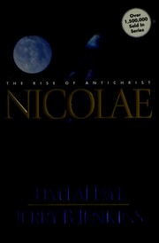 Cover of: Nicolae