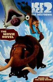 Cover of: Ice age 2,  the meltdown