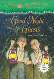 Cover of: A good night for ghosts