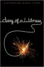 Cover of: Diary of a witness