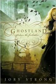 Cover of: Ghostland