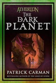 Cover of: The Dark Planet