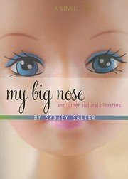 Cover of: My big nose and other natural disasters