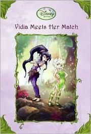 Cover of: Vidia meets her match