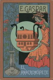 Cover of: El anacronópete