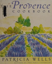 Cover of: The Provence Cookbook