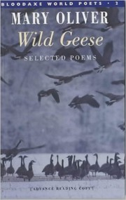 Cover of: Wild geese