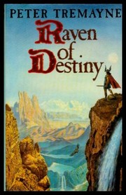 Cover of: Raven of destiny