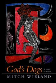 Cover of: God's dogs: a novel in stories