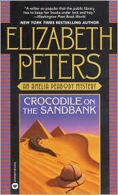 Cover of: Crocodile on the sandbank