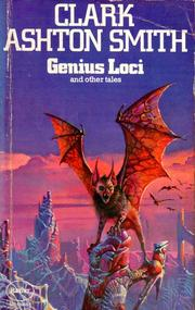 Cover of: Genius loci, and other tales