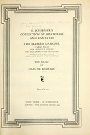Cover of: La damoiselle élue