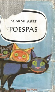 Cover of: Poespas
