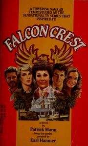 Cover of: Falcon Crest