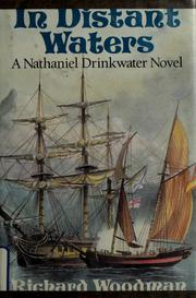 Cover of: In distant waters