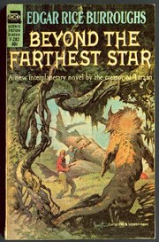 Cover of: Beyond the farthest star