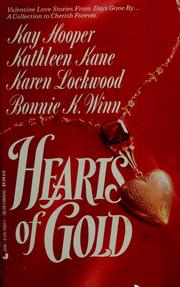 Cover of: Hearts Of Gold