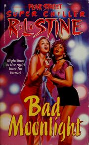 Cover of: Bad Moonlight