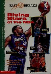 Cover of: Rising stars