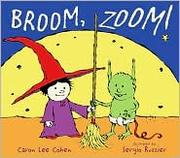 Cover of: Zoom broom