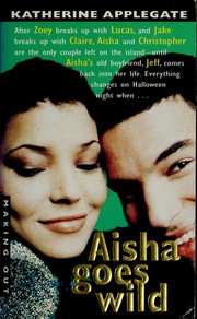 Cover of: Aisha goes wild