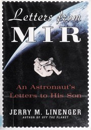Cover of: Letters from Mir