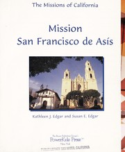 Cover of: Mission San Francisco de Asís