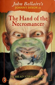 Cover of: The hand of the necromancer