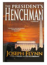 Cover of: The president's henchman