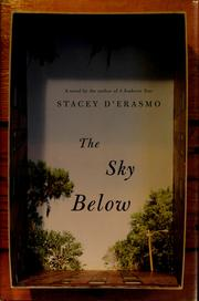 Cover of: The sky below