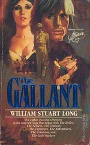 Cover of: THE GALLANT: The Australians VIII