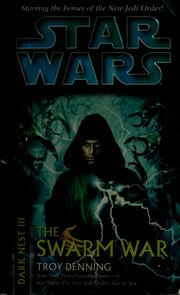 Cover of: The swarm war