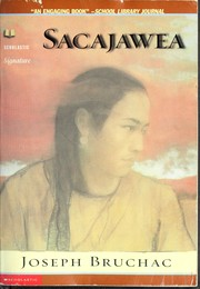 Cover of: Sacajawea