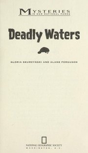 Cover of: Deadly waters