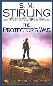Cover of: The Protector's War.